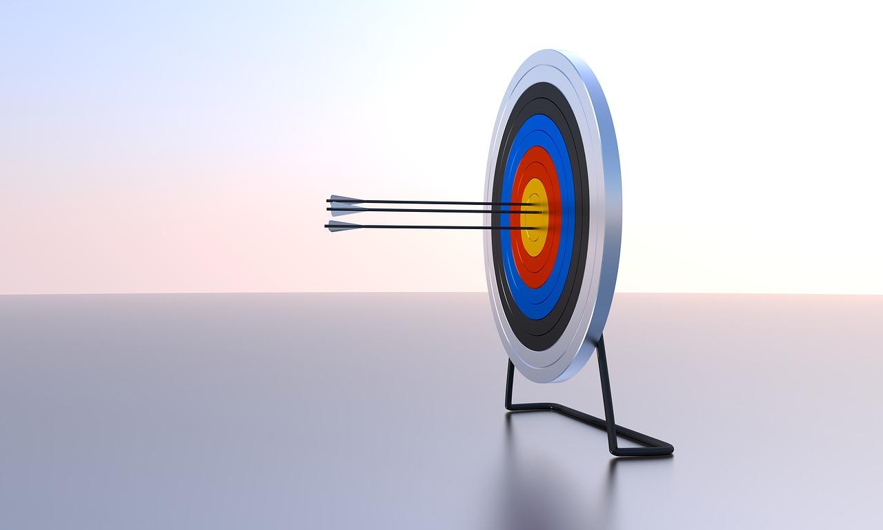 Event Marketing Goals