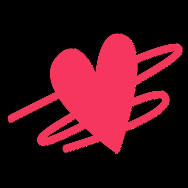 Heart Emotions Love · Free image on Pixabay