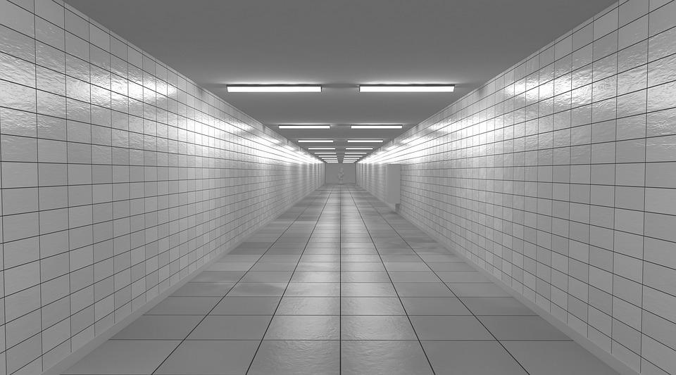 Flur Monoton Schwarz Weiss Kostenloses Foto Auf Pixabay
