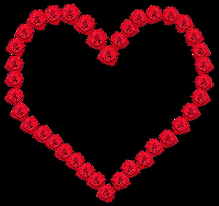 Rahmen Rosen · Kostenloses Bild auf Pixabay