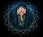 third eye, eye, spiritual