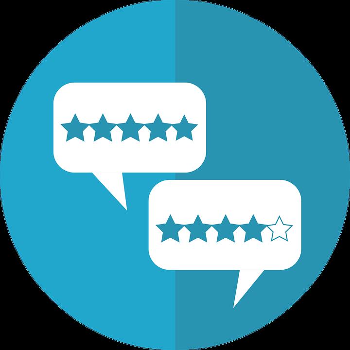 Review, feedback, Kundenbewertung