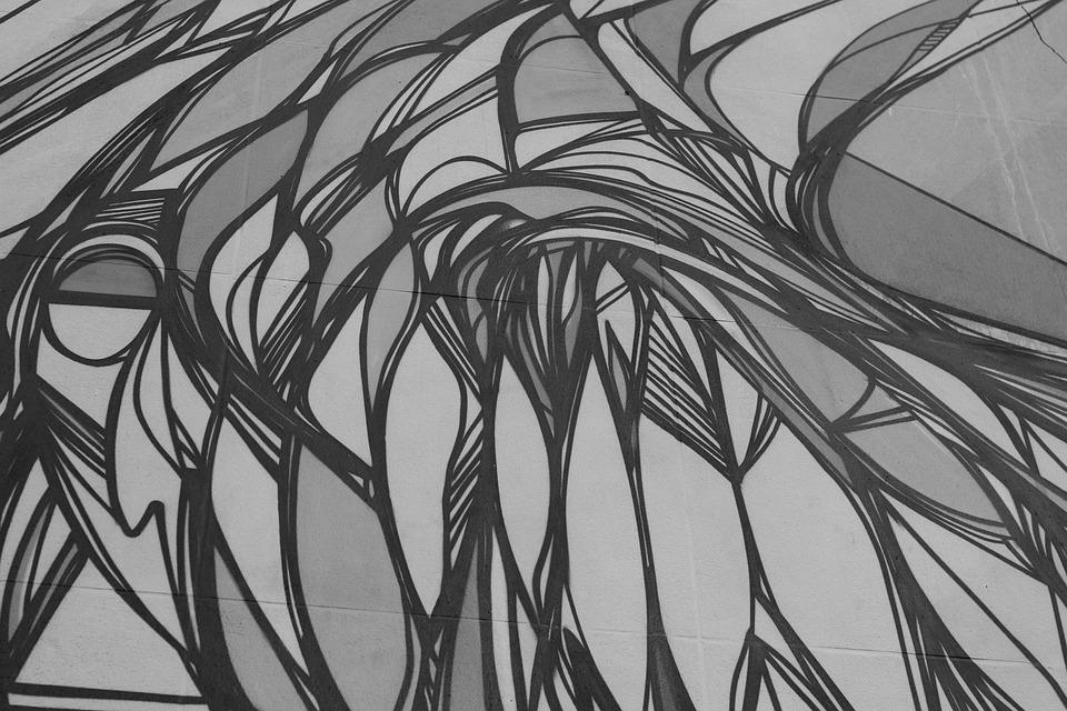 Line And Shape Design : Vectoring shape design · free photo on pixabay