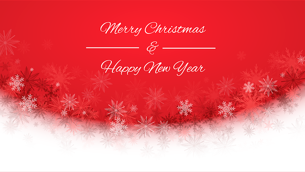 Merry Christmas And Happy New Year Images · Pixabay · Download Free ...
