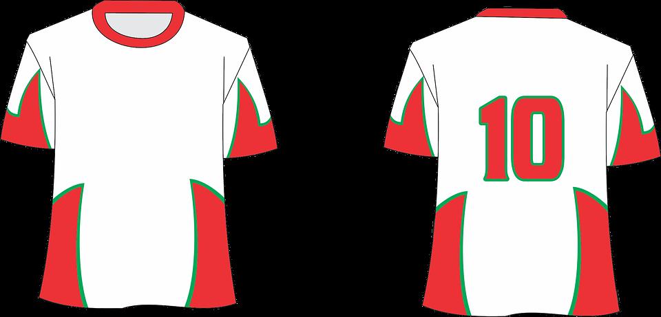 Camisa Futebol · Imagens grátis no Pixabay 30062669df812