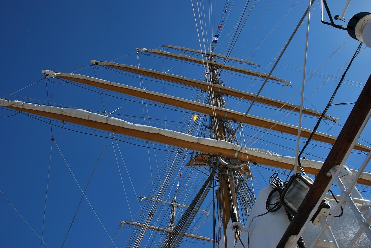 каталог фото мачта на корабле обследование расчетное исследование