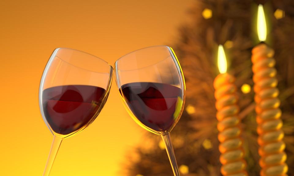 와인, 유리, 알코올, 와인의 유리, 한잔, 마실 것, 와인 글라스, 레드, 와인잔, 액체