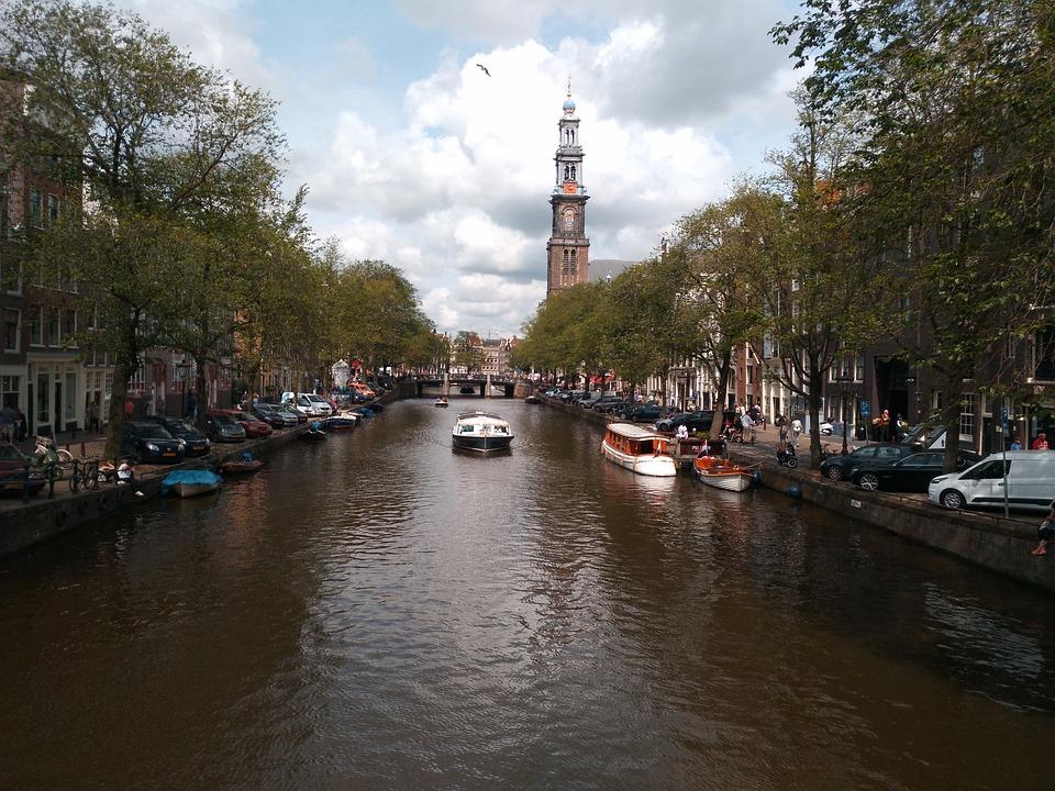 Licht Tour Amsterdam : Holland amsterdam kanäle · kostenloses foto auf pixabay