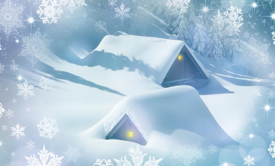 Christmas sn bakgrundsbild gratis bilder p pixabay - Schneebilder kostenlos ...