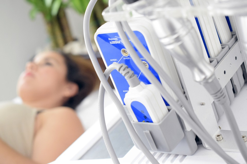 Аппаратная и инъекционная косметология