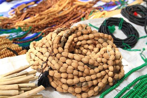 Beads, Masbaha, Arab, Arabic, Holy