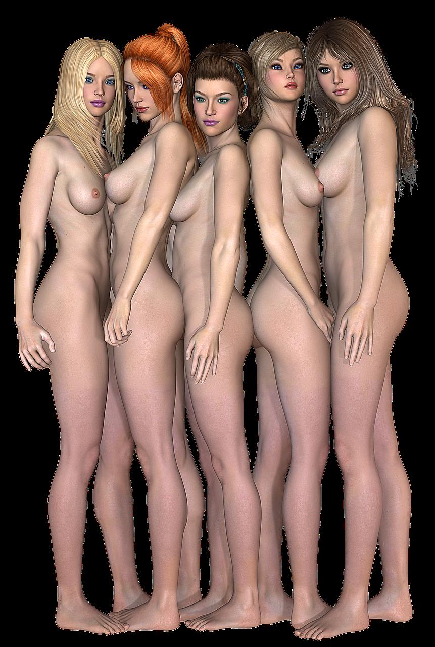 nahé dívkyporn