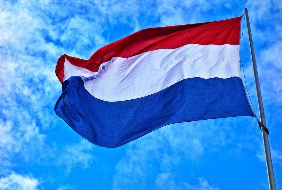 Flag, Banner, Dutch, Netherlands, Dutch Flag, Patriotic