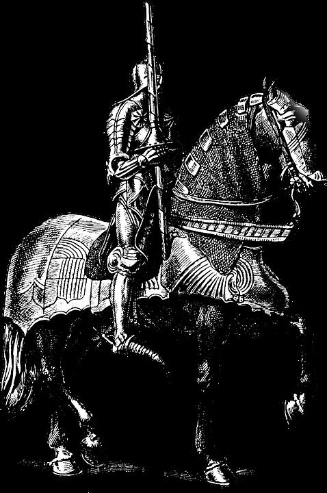 Ritter Mittelalterliche Krieger Kostenloses Bild Auf Pixabay