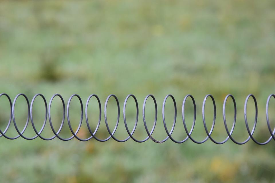 Draht Zaun Metall · Kostenloses Foto auf Pixabay