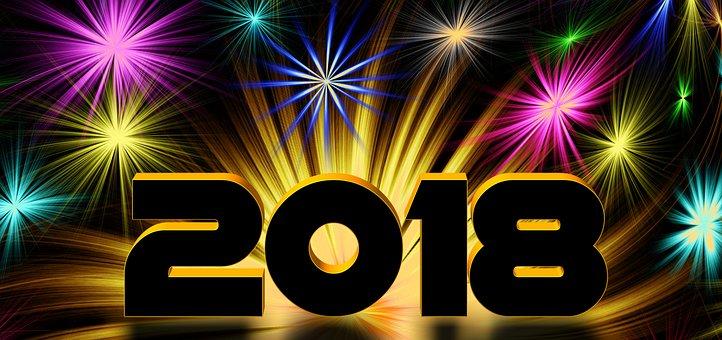 Neujahr, Jahr, Silvester, Jahreswende