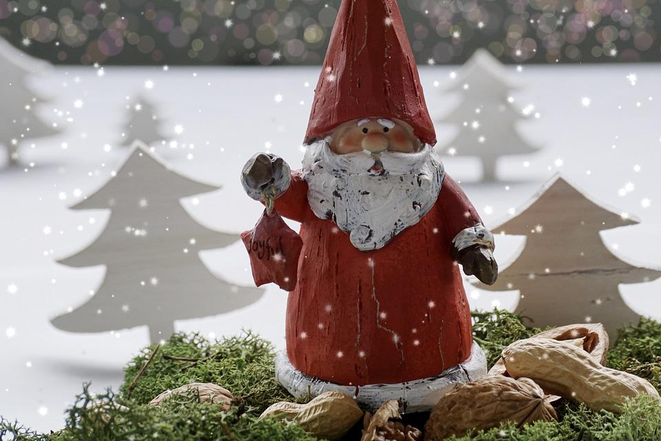 Nicholas, Ziua Sf Nicolae, Bucurie, Crăciun