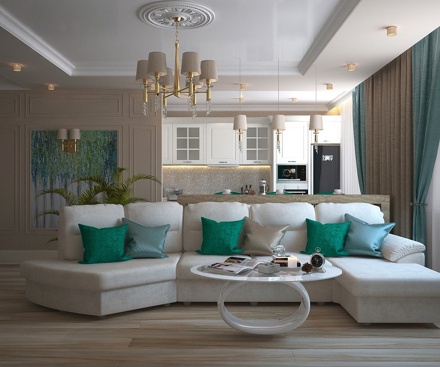Interior Design Lounge Search · Free photo on Pixabay