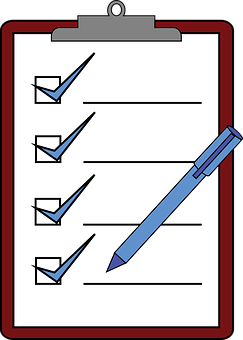 Advice for a Landlord: Scotland Checklist Pure Property Management
