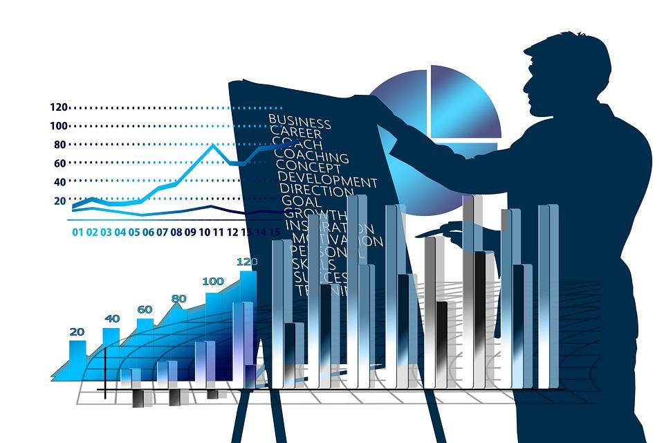 矢印, 成長ハッキング, 利益, ビジネス, 経済, 成長, 収量, 収益, 純利益, 取得, 手, 維持