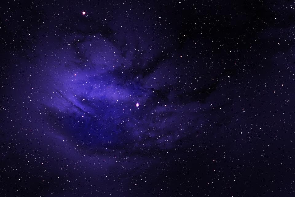 Space Nasa Free Photo On Pixabay