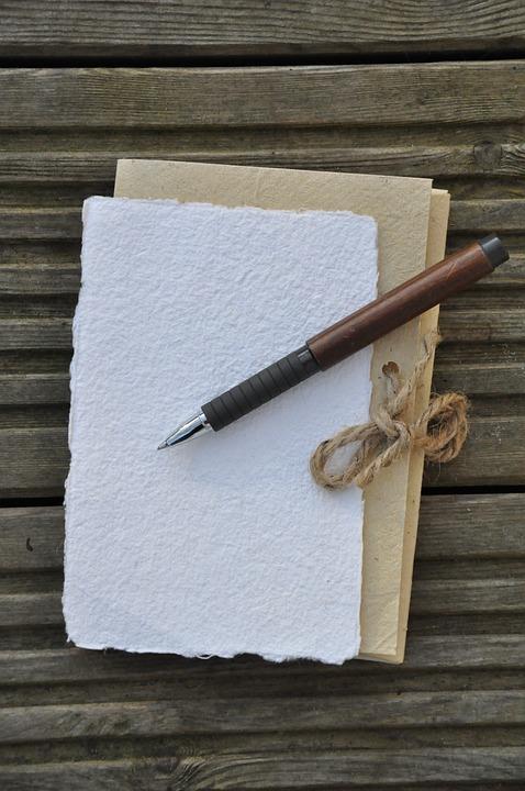 Escrever, Ferramenta De Redação, Canetas