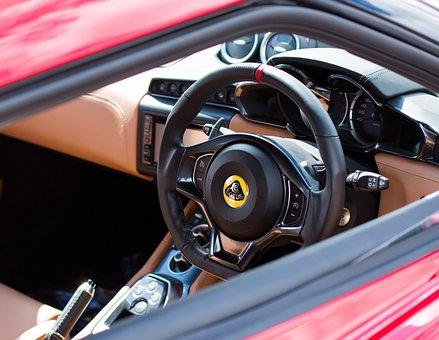 Car, Hand Controls, Driving