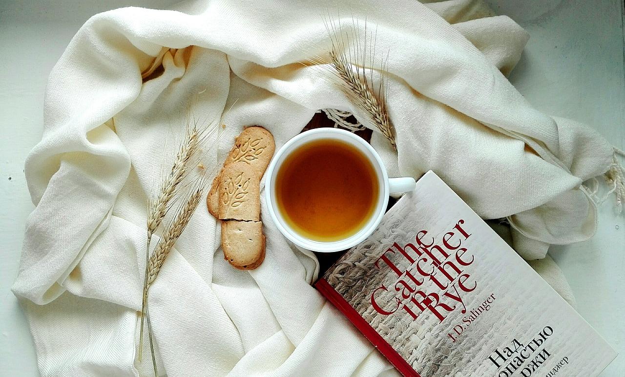 пряников, красивые картинки книги с чаем экстравагантность портативному