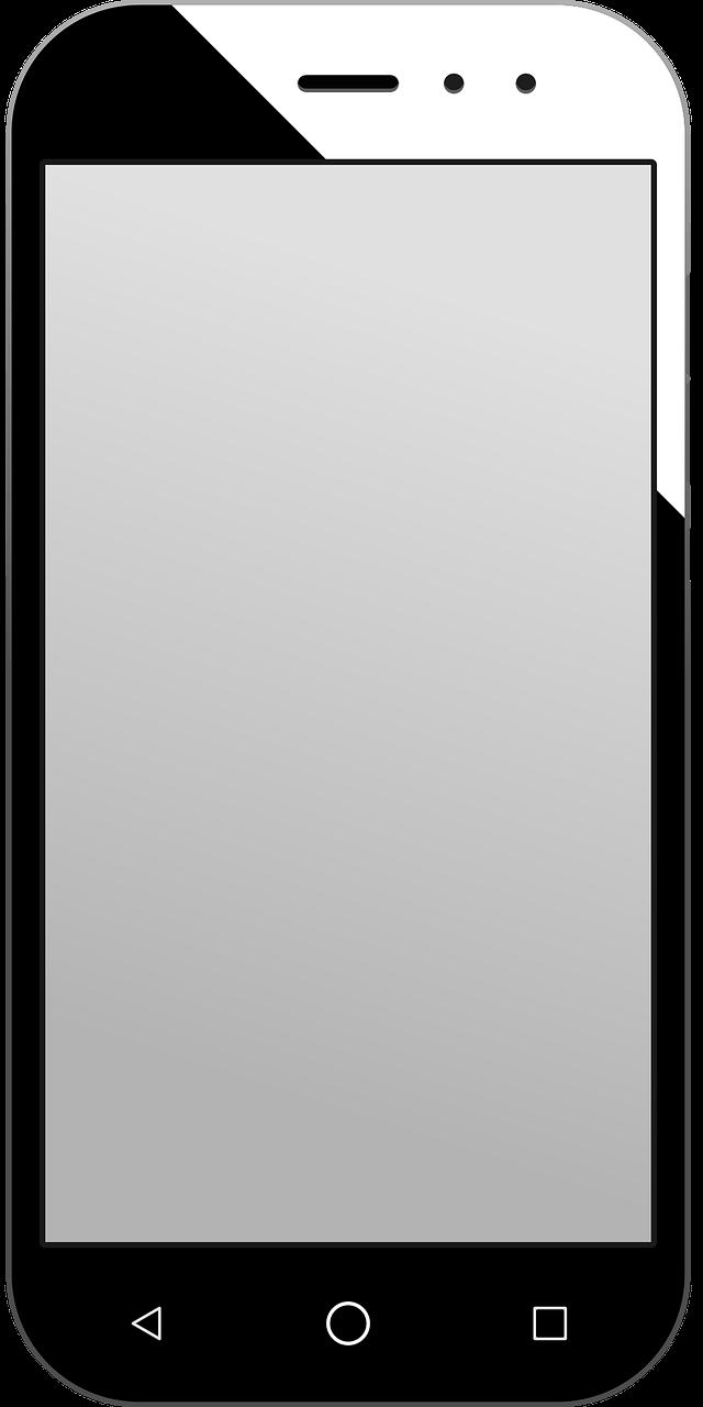 Картинки анимации на сенсорные телефоны