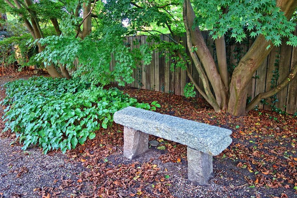 Amazing Bench Seat Stone Free Photo On Pixabay Bralicious Painted Fabric Chair Ideas Braliciousco