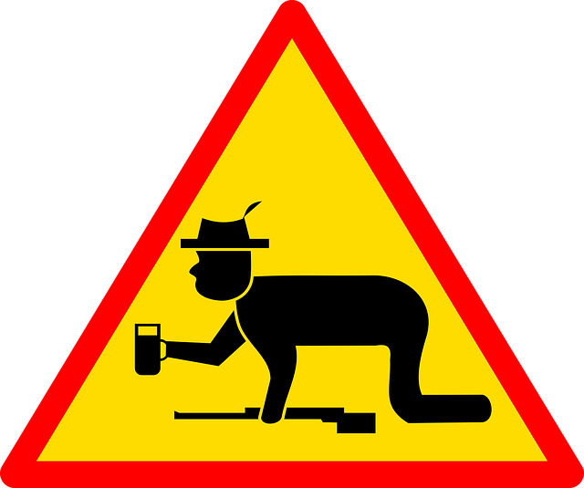 Achtung Sch 252 Tzenfest Sign Road 183 Free Vector Graphic On