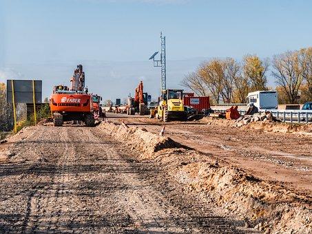 Strony, Autostrady, Odnowienie