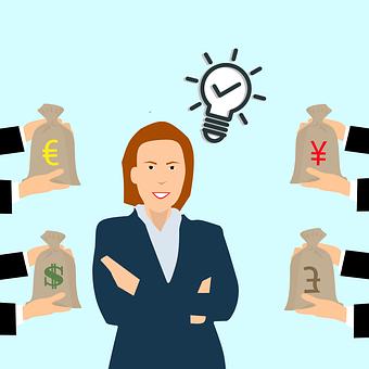 Freelance, Freelancer, Idea, Job, Offer