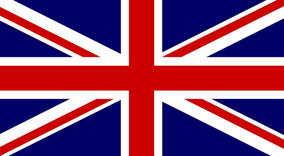 Angleterre Drapeau Red - Image gratuite sur Pixabay