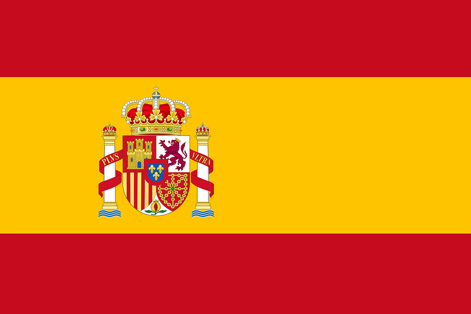 Spain Flag Heraldry · Free image on Pixabay