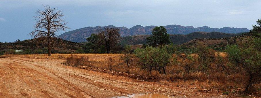 Outback Australia, Flinders Ranges