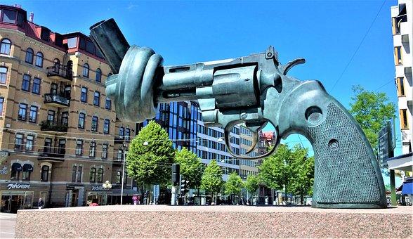 Gothenburg city