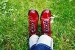 feet, shoes