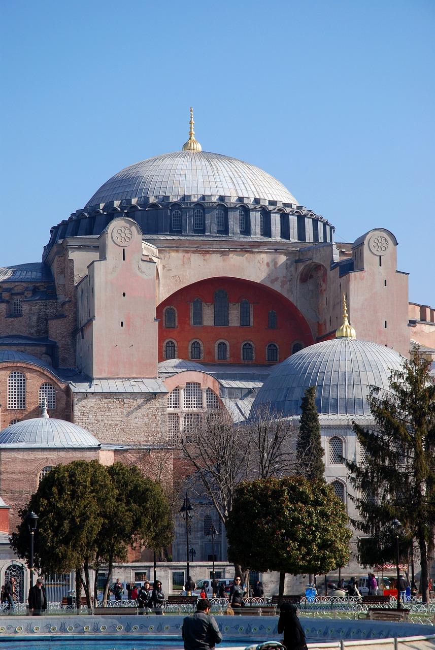 Собор святой софии софия картинки