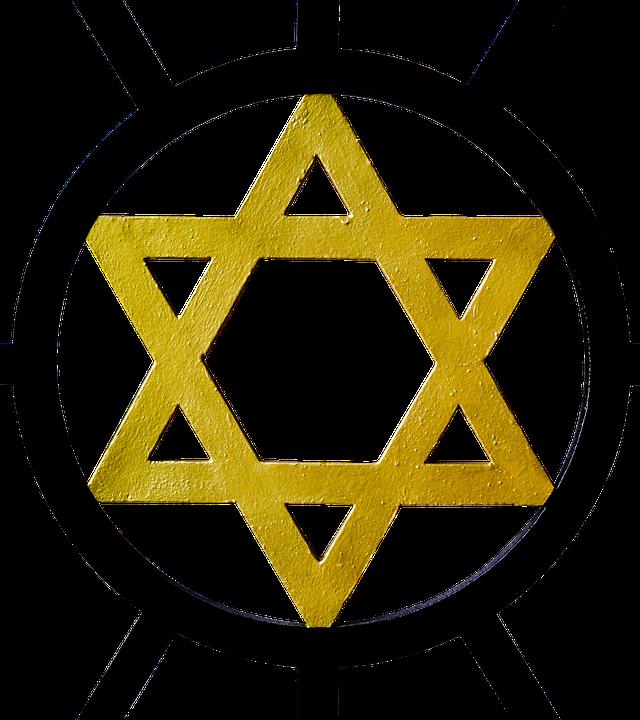 Judenstern Judentum Schicksal Kostenloses Foto Auf Pixabay