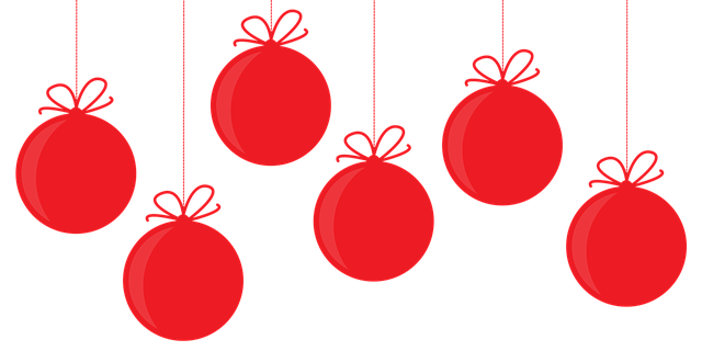 Christmas Ball Decoration 183 Free Image On Pixabay