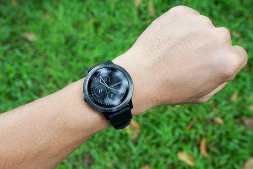 Watch, Smartwatch, Sportwatch, Sport