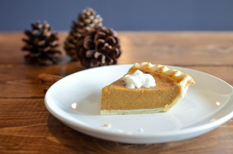 FLX WEEKLY: Casey Galloway & Thanksgiving Pies (podcast)