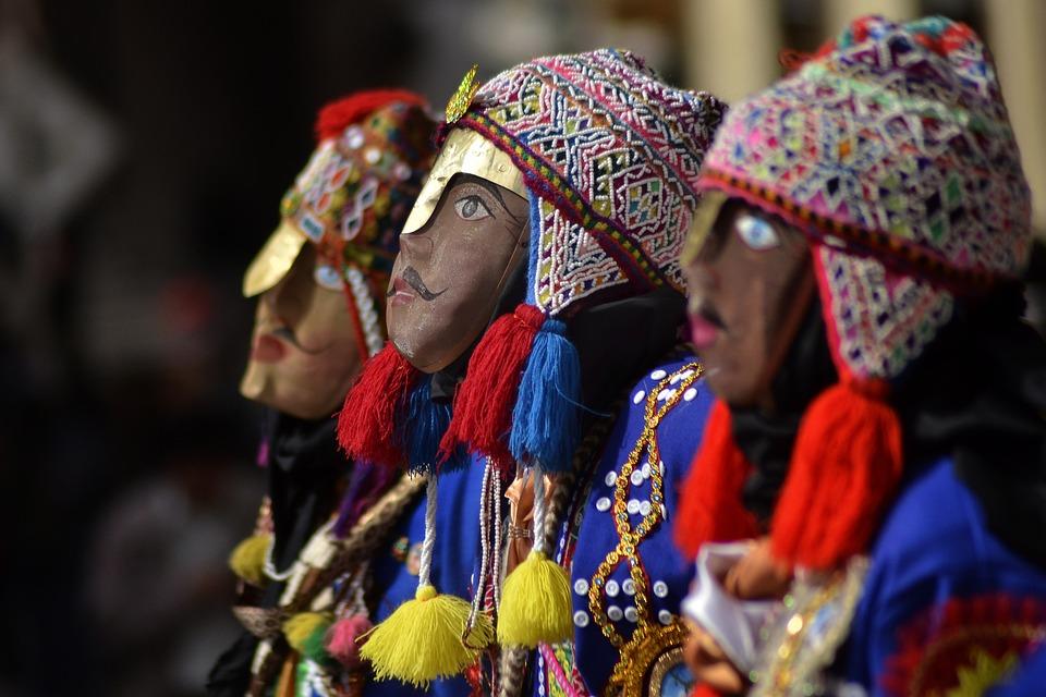 Fiesta Cusco, Cusco, Peru, Carnavales Cusco