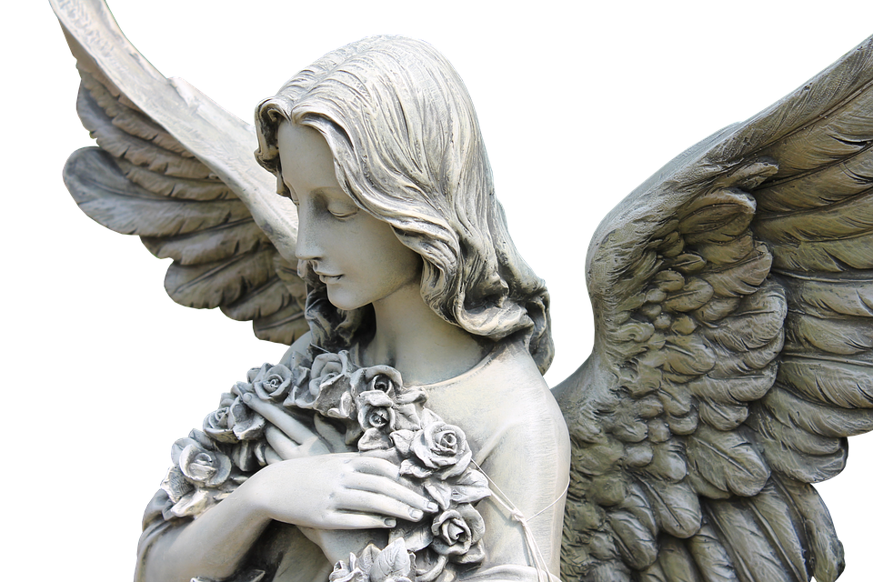 angel wing fairytale free photo on pixabay