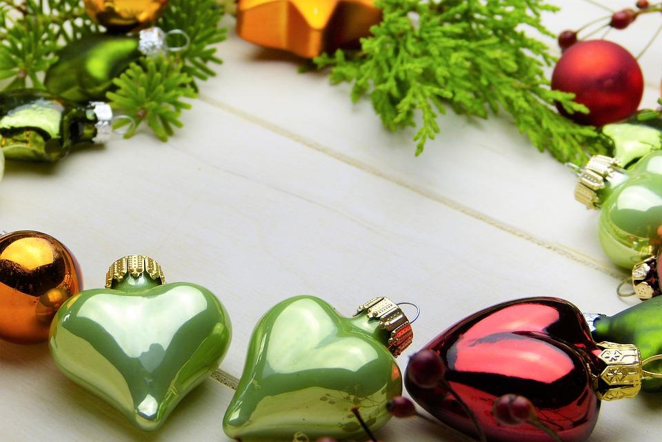 Christmas Decorations Decoration · Free photo on Pixabay
