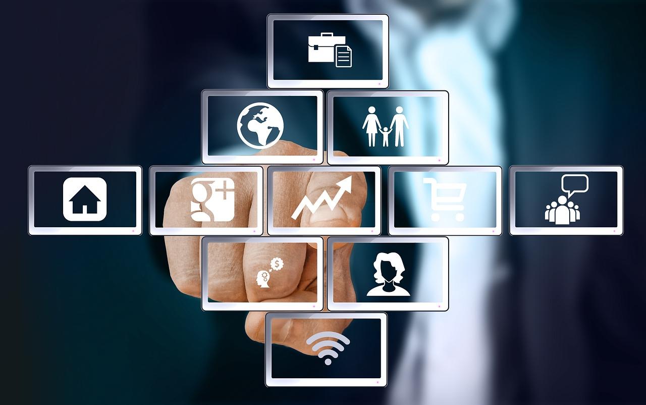 системы автоматизации технологических процессов и производств