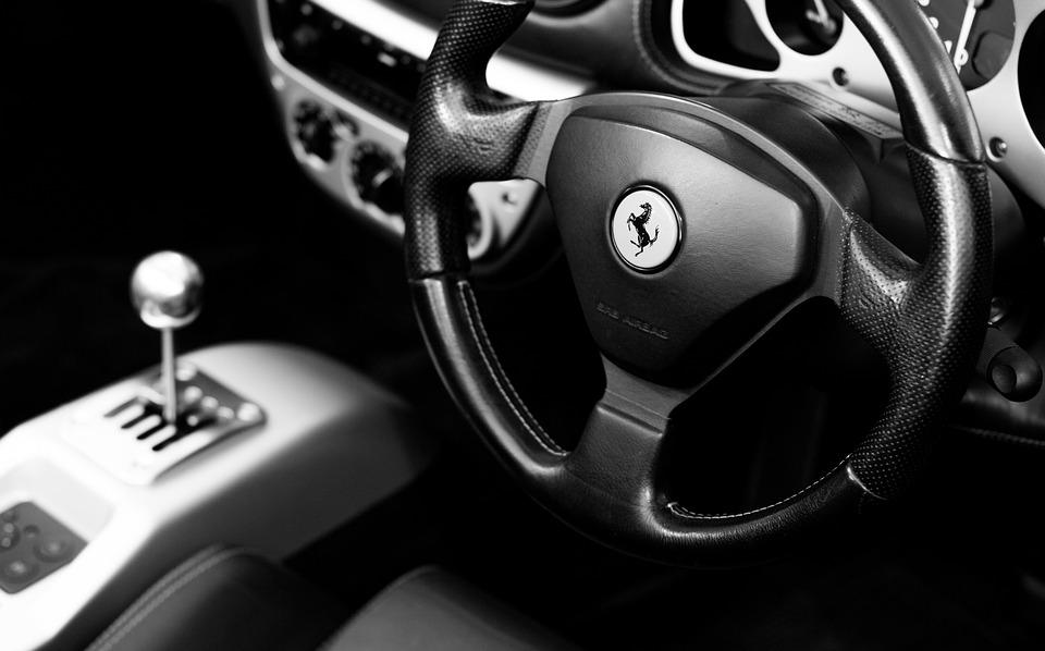 Ferrari  Ferrari Automobile
