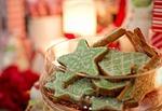 ciasteczka świąteczne, boże narodzenie, piernik