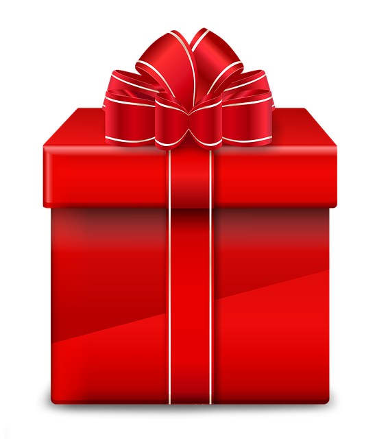 Christmas Gifts Pictures: Gift Red Christmas · Free Image On Pixabay